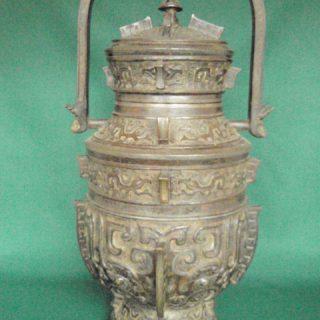 中国 青銅器