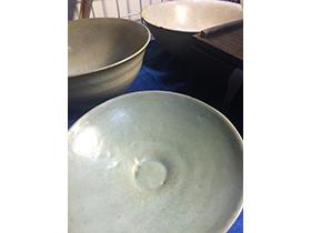 朝鮮古陶磁器