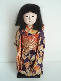 和人形・日本人形