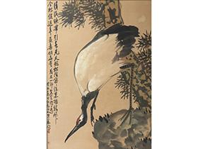 中国現代絵画