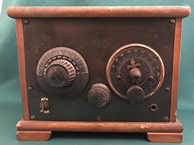 時代ラジオ